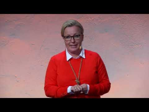 Höstmöte 2018 - Karin Nilsson, Stiftelsen Uppåkra Arkeologiska Center