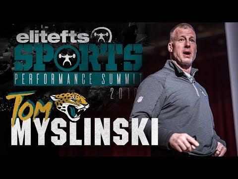 Injury Prevention in the NFL – Tom Myslinski | elitefts.com