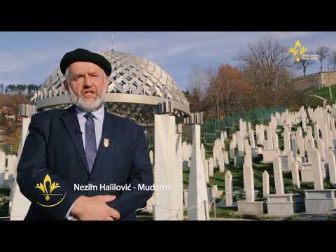 Promotivni video Saveza bošnjačkih NVO