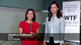 The Definition of Health Data has Changed ---and HHS is All Over It | Dr. Mona Siddiqui, HHS