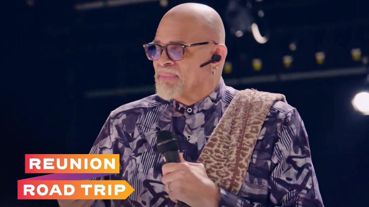 Download How Bill Cosby Saved Sinbad's Job on Famous Sitcom   E!