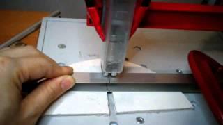 Neutechnik Jigsaw Table