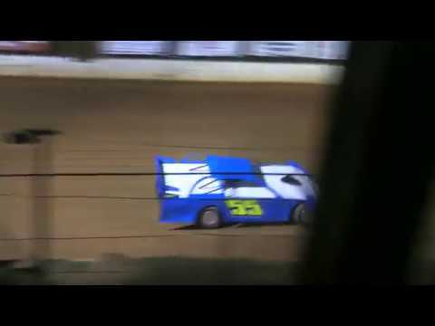 Laurens County Speedway June 22, 2019 SECA 604 Crates