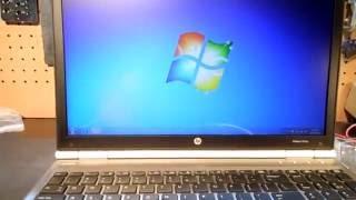 Buy Refurbished HP EliteBook 8570P 15 6″ Laptop, Windows 10