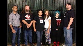 Boggo Rd Gaol Ghost Investigation w Haunting Australia /History / Bad Attachment