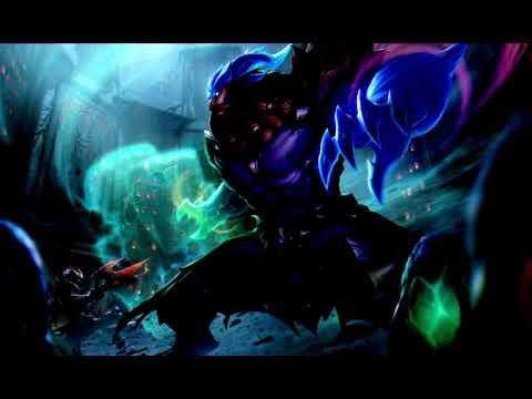 Dragon Oracle Udyr | Login Screen - League of Legends