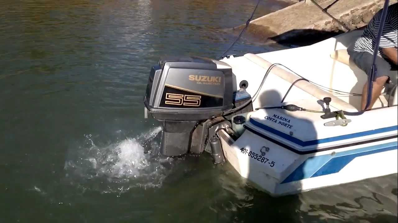 Suzuki  Outboard Manual