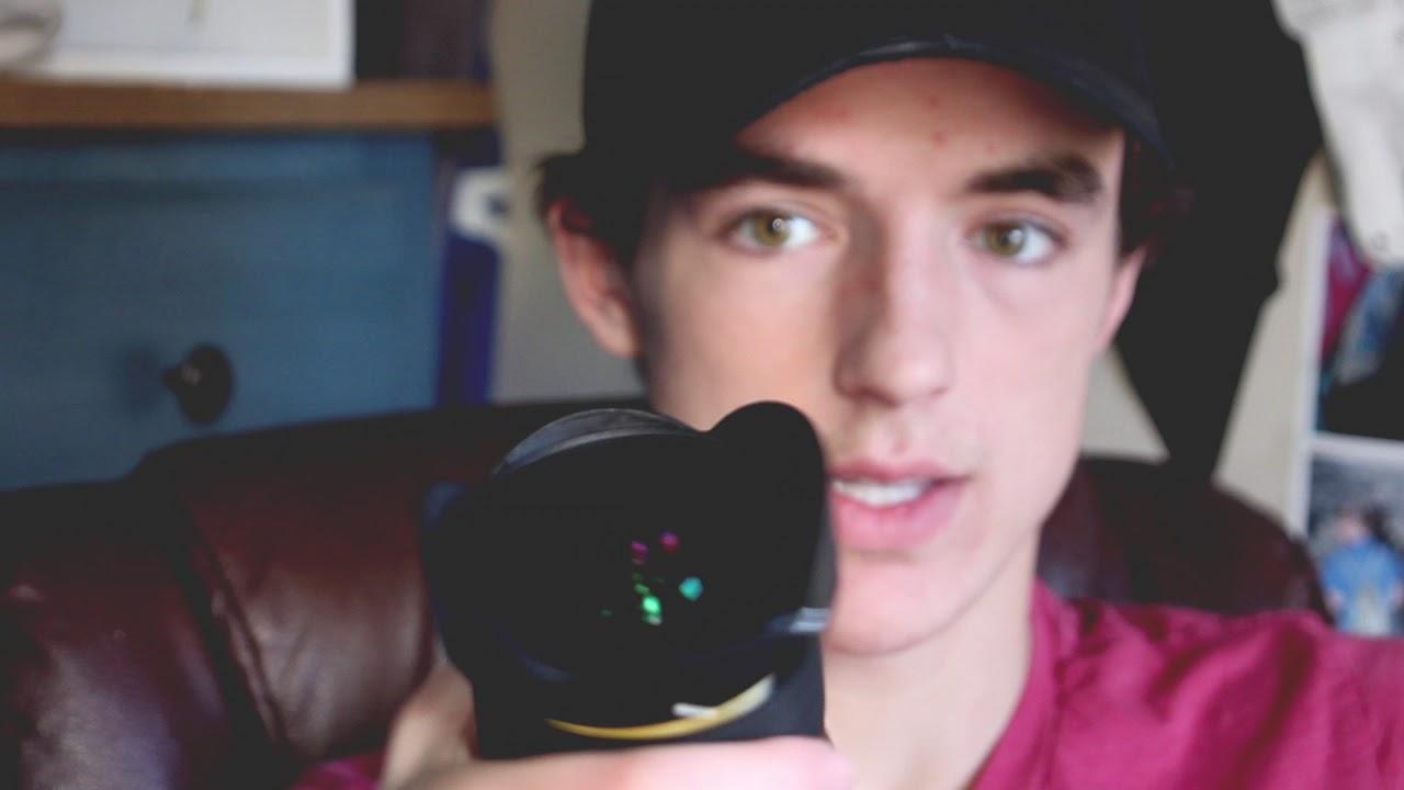 Opteka 6.5mm Fisheye Lens Review(+Test Footage)(2019)