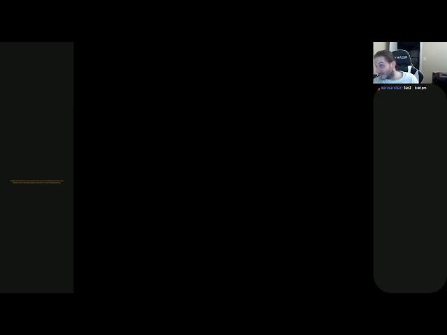 Kingdsoms and Castles Live Stream - 05
