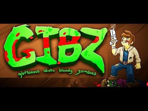 GIBZ: Cheat Fest (2nd Slay)