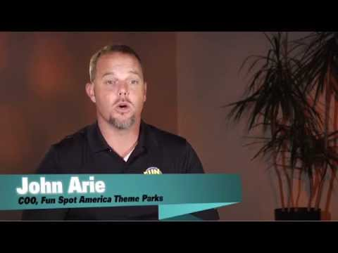Interview with John Arie Jr