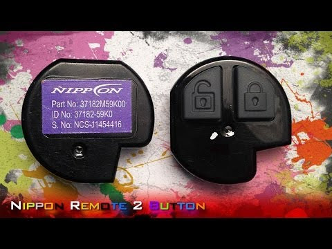 Suzuki Nippon Remote Repair