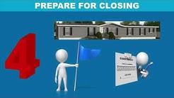 USDA Construction to Permanent Loans for Manufactured Homes