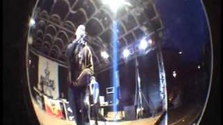 Hordak 2 - Werdegang (Live beim Rap Sektor 3)