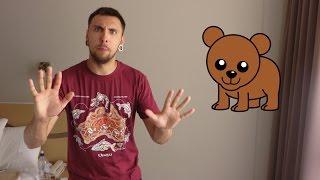 +100500 — Лютый медведь