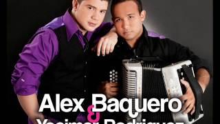 PERDONAME -  ALEX BAQUERO & YOSIMAR RODRIGUEZ YouTube Videos