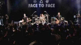 Face to Face - Nothing New (live)