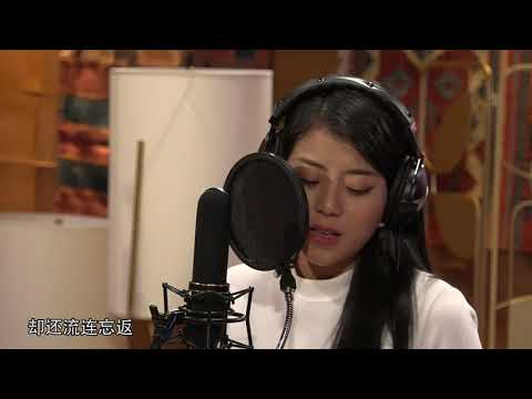 【2019中国好声音】EP7花絮:吉萨莎玛翻唱《不痛》 一开口宛如天籁 这就是王者风范啊 Sing!China20190902
