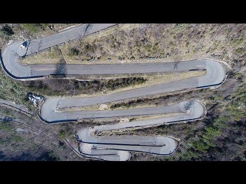 WRC Rallye Montecarlo 2015 | Fly Over edit