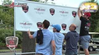 Class Act Sports Foundation Hosts Inaugural Celebrity Golf Classic (Full Length Version)(Sept. 2013)