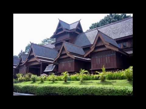 Malacca Sultanate Palace Museum - Tourist Attractions in Malaysia