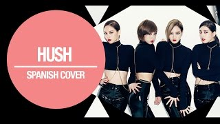 Miss A - Hush Cover Espa?ol MP3