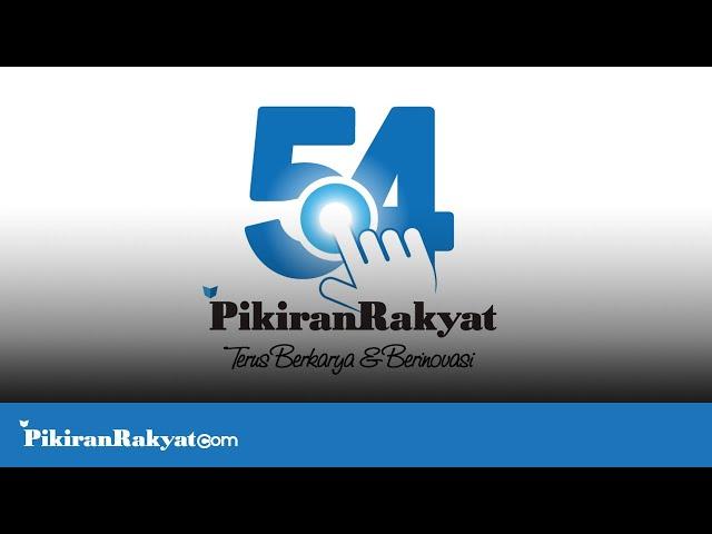 54 Tahun Pikiran Rakyat, Melangkah Bersama Masyarakat, Terus Berkarya dan Berinovasi