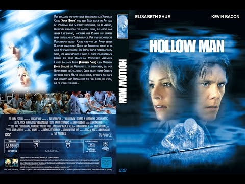 Hollow Man (2000) Movie Review - Underrated