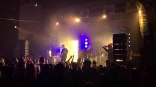 Billy Barman - TRAJA @ Velky činsky Tour - Urban Spot BB (18.3.2017)