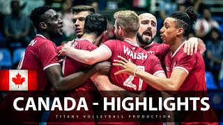 HIGHLIGHTS | CANADA vs. Great National Teams | HD |