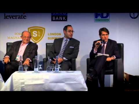 "London Summit 2014: Panel - ""IPO Fever"" Behind the Scenes"