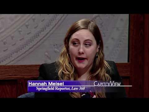 CapitolView | 2/24/17 | WSEC-TV/PBS Springfield