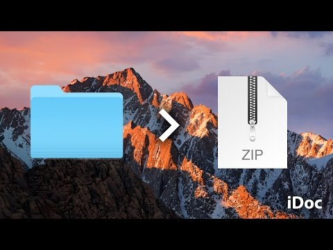 How to compress pdf on macbook pro