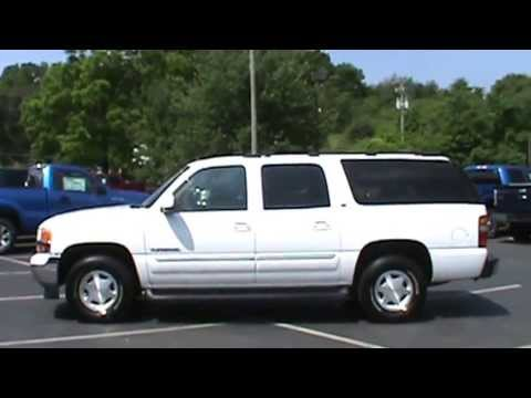 For sale 2006 gmc yukon xl slt 4wd stk 30823c lcford youtube for sale 2006 gmc yukon xl slt 4wd stk 30823c lcford sciox Choice Image