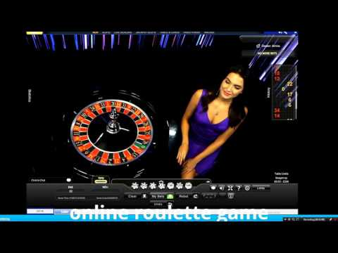 Online Roulette Game -  Best Roullete Strategy The Race