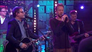 Guus Meeuwis & Diggy Dex - Tabee - RTL LATE NIGHT