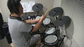 我们不一样 - 大壮 (Drum Cover by Roland)