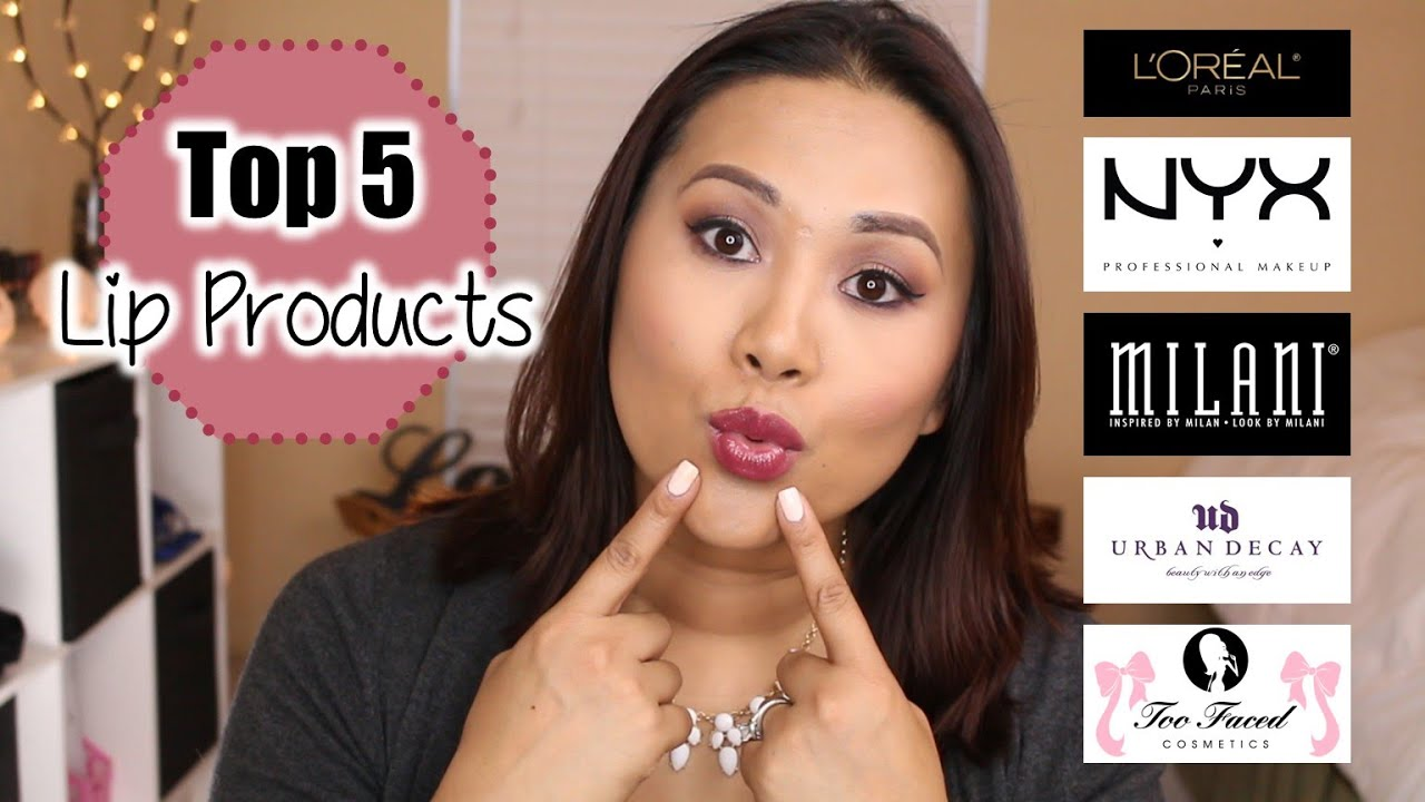 Top 5 Lip Products Brands Collab With Tara Michelle Youtube Jill Beauty Matte 06 Fuchsia Berry