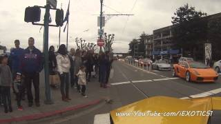 Lamborghini Murcielago Reaction Video - San Francisco, CA(, 2014-02-22T07:04:18.000Z)