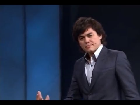 Download Joseph Prince - The Secret Of David—A Man After God's Own Heart - 28 Aug 2011