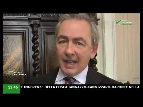 InfoStudio il telegiornale della Calabria notizie e approfondimenti - 05 Febbraio 2020 ore 13.30