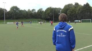 Rhenania Hochdahl U17 gegen TSV Urdenbach - Die Tore