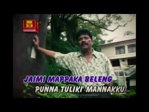 Lagu Pop Daerah Makassar