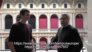 Как поступить и учиться во Франции? Ответы и решения