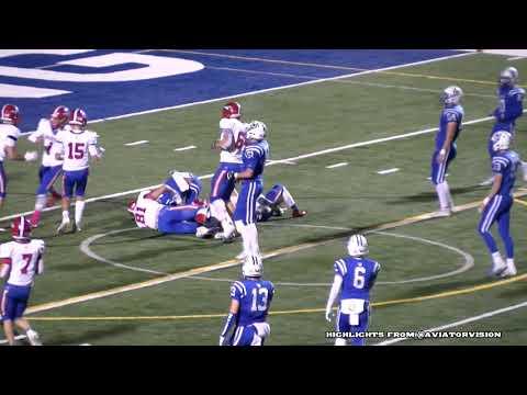 2018 Wyoming Cowbys Vs Springfield Northwestern Warriors