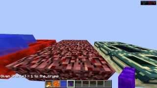 comandos y objetos escondidos - minecraft 1.7.2 -