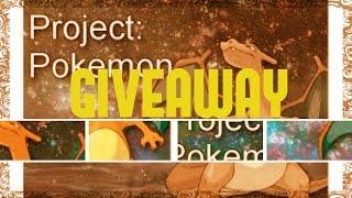 ROBLOX PROJECT POKEMON!!! #6 || FREE POKEMON GIVEAWAY