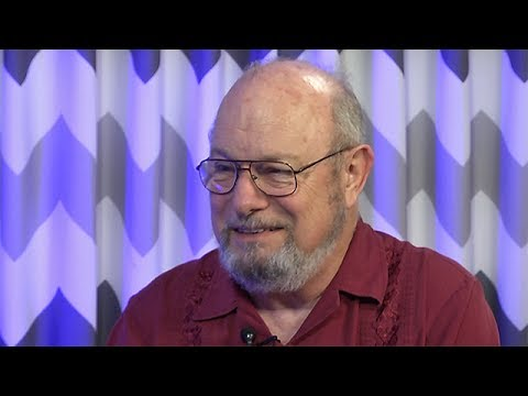 Joe Haldeman interview - on writing and teaching