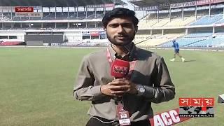 অঘোষিত ফাইনালে কাল ভারতের মুখোমুখি  বাংলাদেশ | IND VS BD T20
