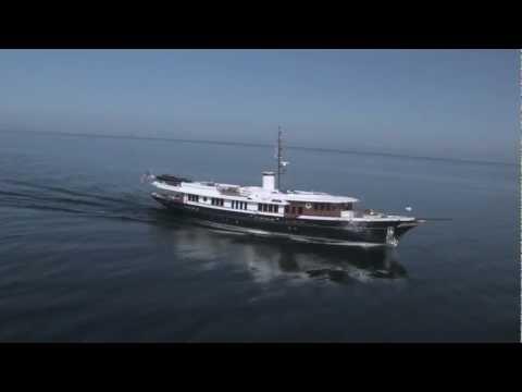 Burger Boat Company - SYCARA IV